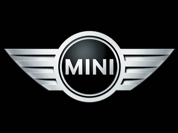 Mini Cooper Logo. the BMW MINI#39;s,