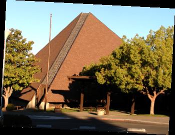 Bethlehem Lutheran Church, Santa Rosa