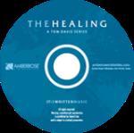 the healing bible cd
