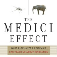 The Medici Effect | Notes & Review