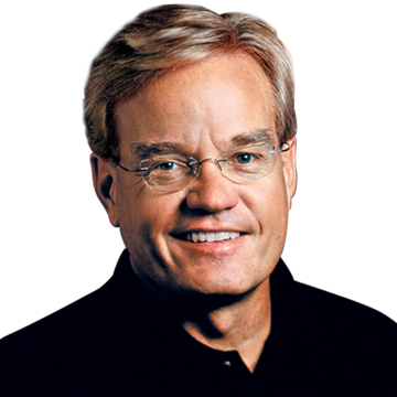 Leadership Summit 2009 – Bill Hybels, Henry Cloud, Patrick ...