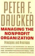 managing the nonprofit