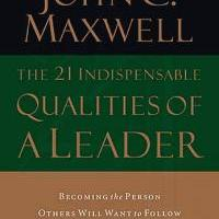 21 Indispensable Qualities of a Leader | Notes & Review
