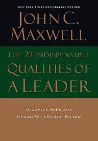 on becoming a leader review