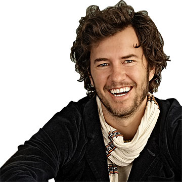 Blake Mycoskie Net Worth