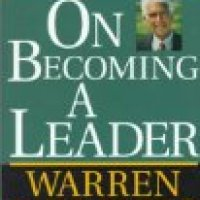 On Becoming A Leader | Notes & Review
