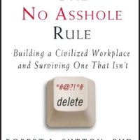 The No Asshole Rule | Notes & Review