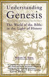 Understanding Genesis Front Cover