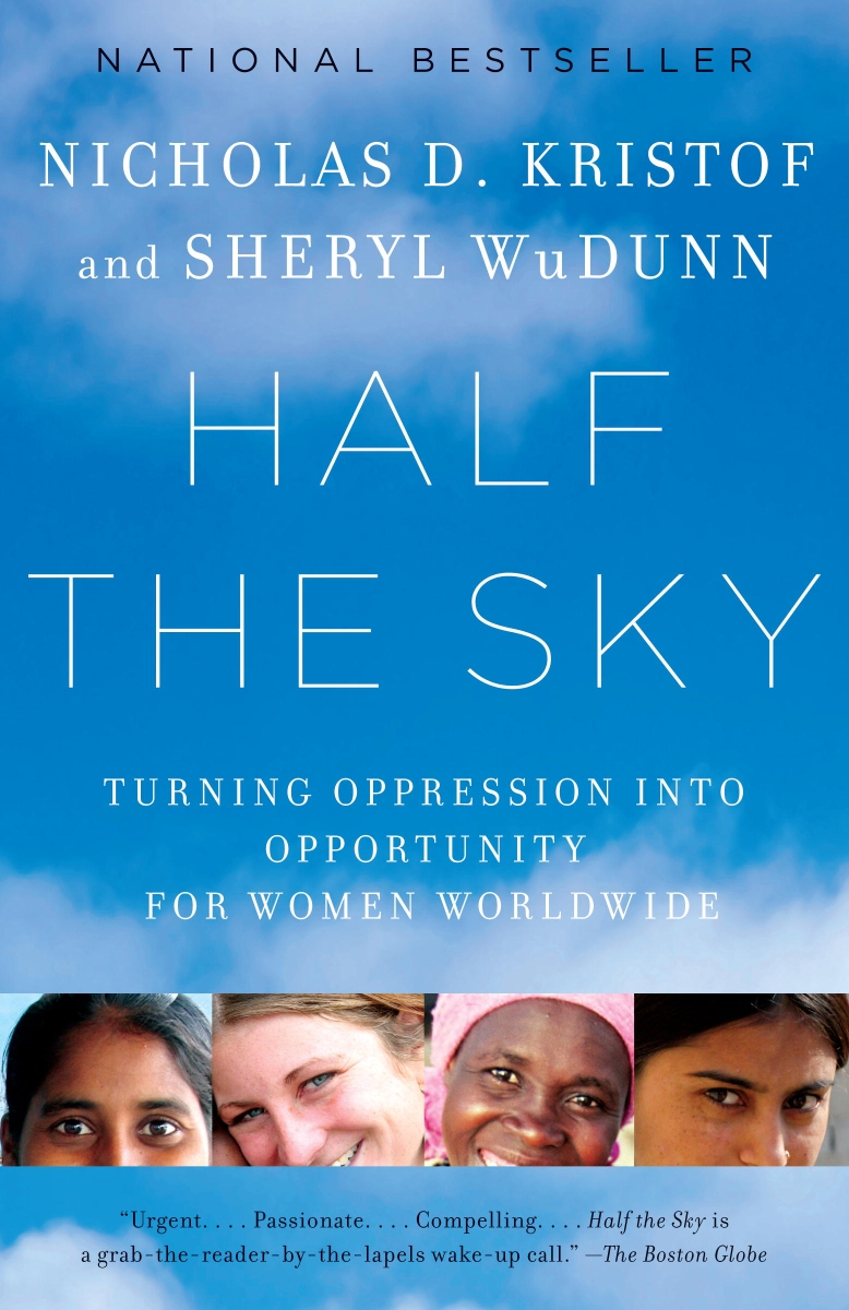 Half The Sky | Review & Notes