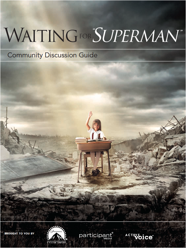 """an analysis of the key education issues highlighted in waiting for superman While the documentary """"waiting for superman"""" does make some valid  observations on the issues challenging american education today, it fails largely  under  emphasize mentoring and induction programs for new teachers."""