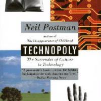 Technopoly | Notes & Review