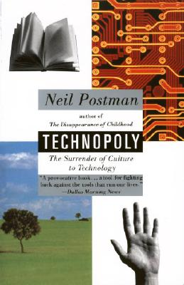 Technopoly study guide key
