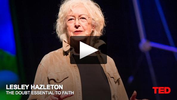 the doubt essential to faith