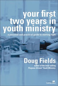 your-first-two-years-in-youth-ministry