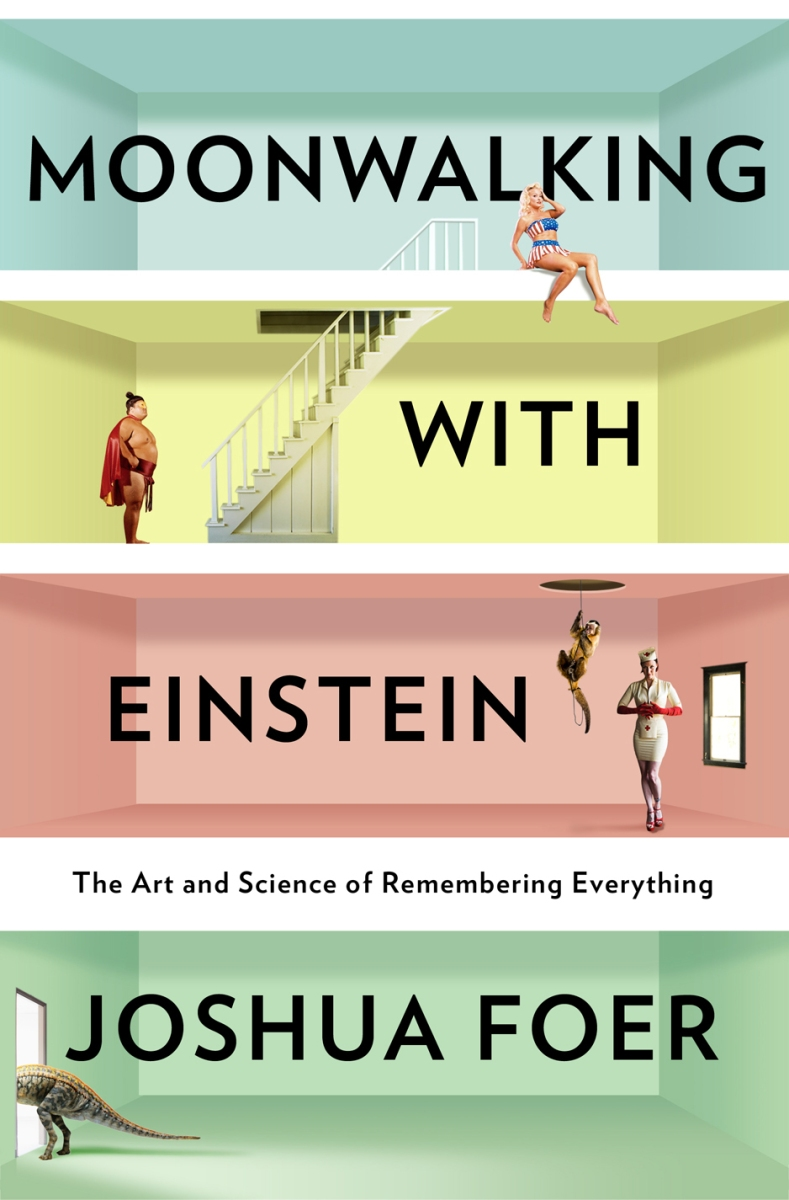 Moonwalking With Einstein | Notes & Review