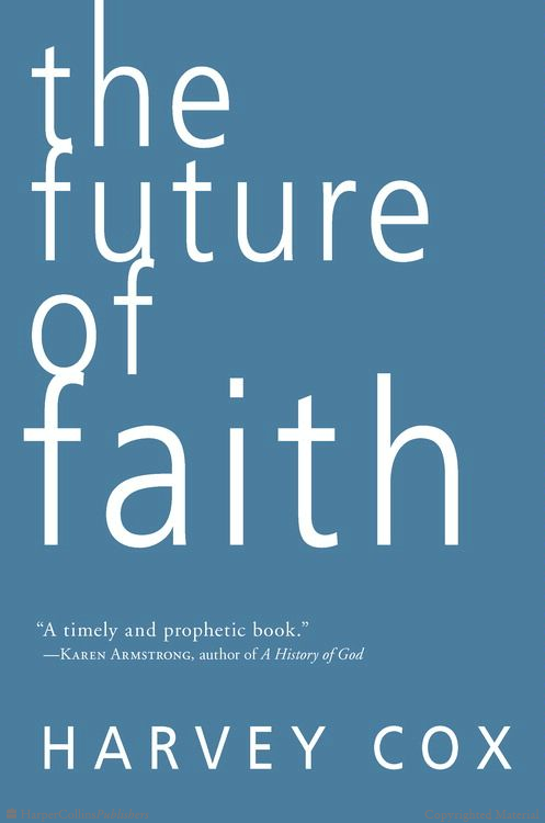 future of faith