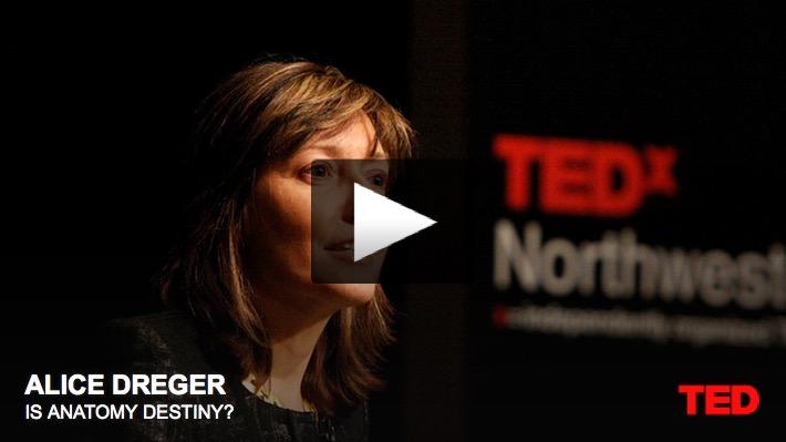 Ted Alice Dreger Is Anatomy Destiny Vialogue