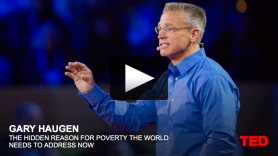 Gary Haugen - The Hidden Reason for Poverty