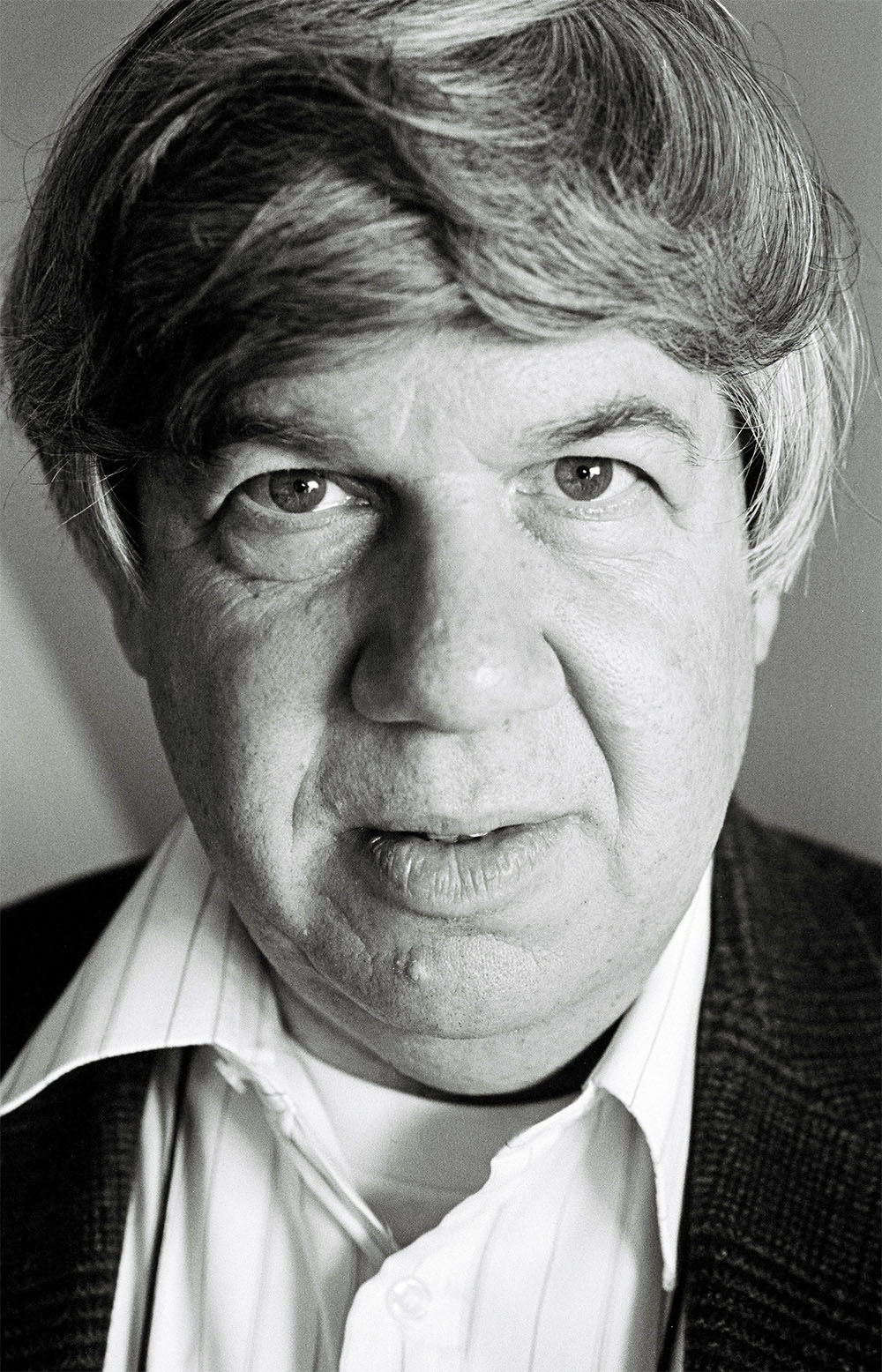 stephen jay gould cancer essay A bittersweet remembrance of the great stephen jay gould, or what  it was  originally published in 2002, mere weeks after gould passed away from cancer  from a fascinating essay on vladimir nabokov's lepidoptery.