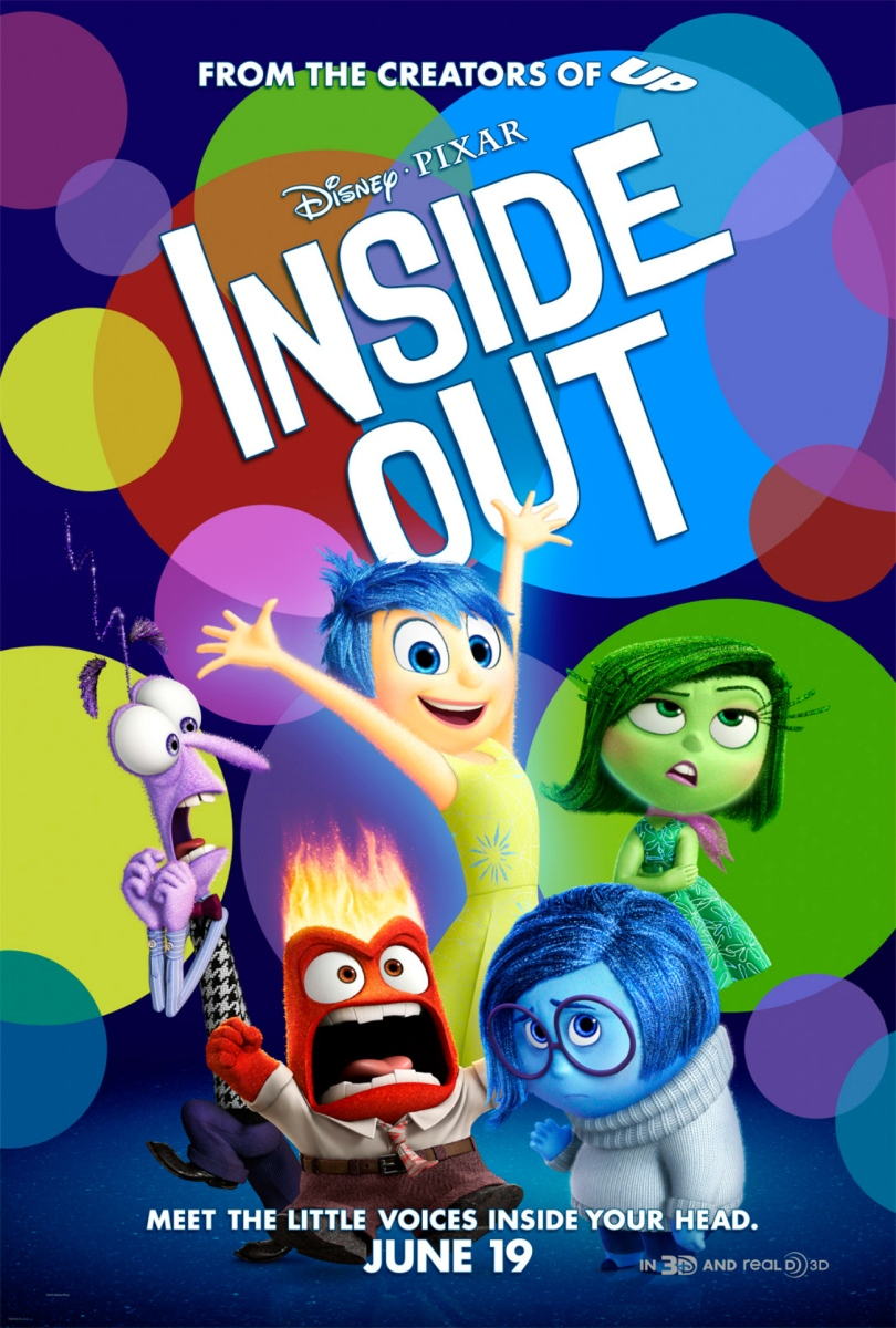 the concept and importance of sentimentality in inside out an animated film by pete docter 'inside out' director pete docter makes notes on a series of storyboards (disney•pixar) as the director, he was responsible for selecting and approving every single doorknob for every single house in inside out on a similar, but completely different note, johnson was responsible for inserting every.
