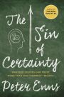 sin of certainty