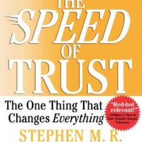 The Speed of Trust | Notes & Reflections