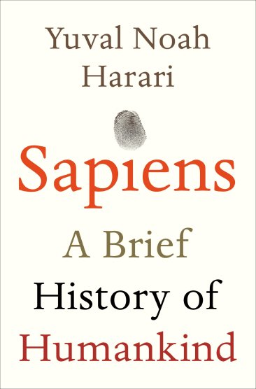 Sapiens | Notes & Critical Review | vialogue